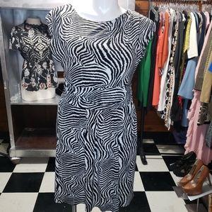 Chaus BW Dress - stretchy Career Dress